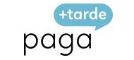 Logo Paga +tarde