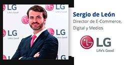 Sergio de León - LG