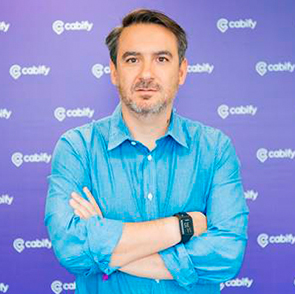 David Martin - Global Head of Driver Communications de Cabify