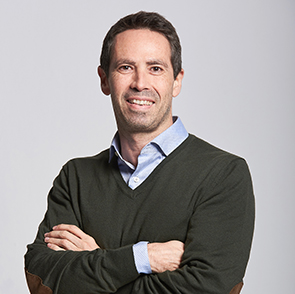 Alex Vallbona - CEO Birchbox