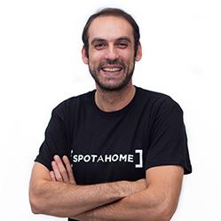 Cosimo Resta - Spotahome