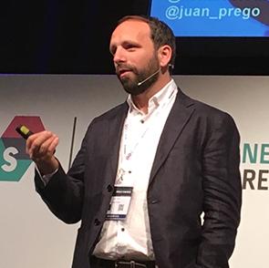 Juan Prego - Actitud Creativa