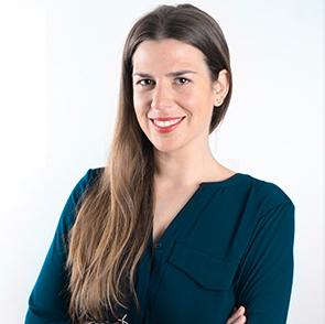Sara Vega Gil | Comess Group
